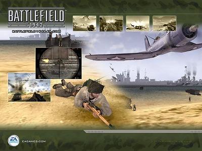 Battlefield 1942 (バトルフィールド1942) ジャン... 』 FF2400.